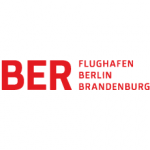 Berlin Brandenburg Airport logo - BRIDGES partners