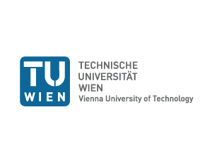 Technical University of Wien logo - BRIDGES partners