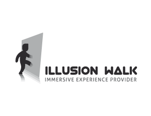 Illusion Walk logo - BRIDGES partners