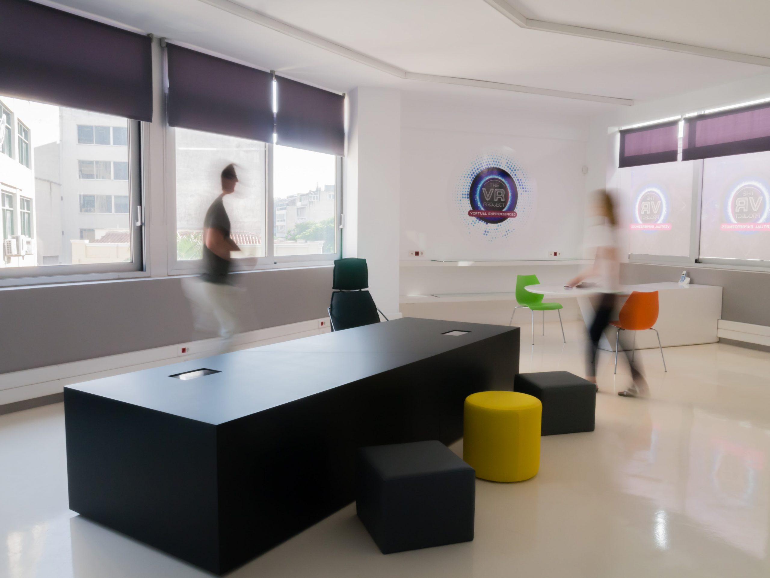 BRIDGES partners: Bolt Virtual - offices